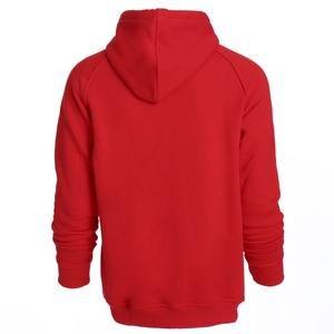 Unisex Kirmizi Günlük Stil Sweatshirt Ky1136-00K