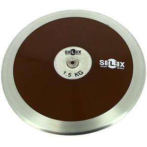 Disk Ağirlik - 1,5 Kg Unisex Gri Disk DSC-P15