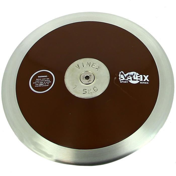 Disk Ağirlik - 1,5 Kg Unisex Gri Disk DSC-P15 175199
