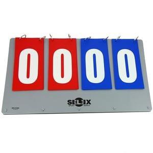 Unisex Skor Tabelası SB-02