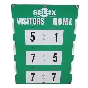 Unisex Skor Tabelası SB-200