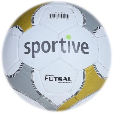 Master Futsal Beyaz Futbol Topu SPT-25840 985018