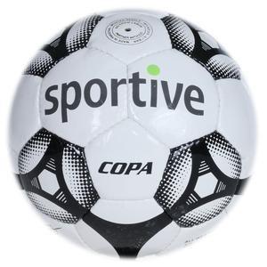 Copa Siyah Futbol Topu SPT-25804-SYH