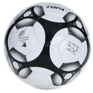 Copa Siyah Futbol Topu SPT-25804-SYH 985007