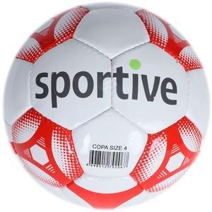 Copa Kırmızı Futbol Topu SPT-25804-KRM