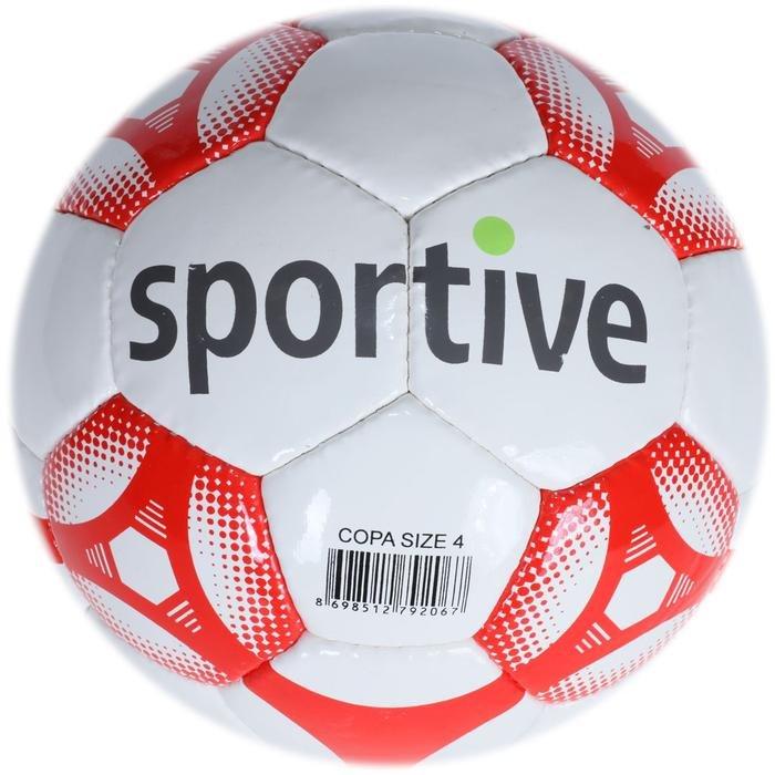 Copa Kırmızı Futbol Topu SPT-25804-KRM 985006