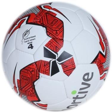 Indigo Kırmızı Futbol Topu SPT-25824-KRM 985011