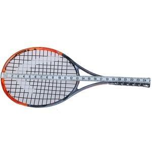 Mini Racquets - Radical 2016 Unisex Siyah Tenis Raketi 289377