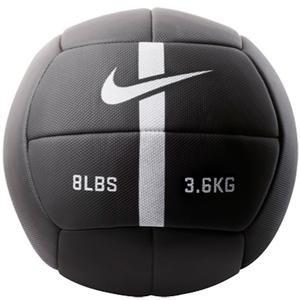 Strength Siyah Fitness Topu - 3,6 Kg N.EW.05.010.NS