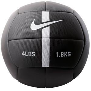 Strength Siyah Fitness Topu - 1,8 Kg N.EW.03.010.NS