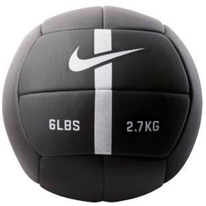 Strength Siyah Fitness Topu - 2,7 Kg N.EW.04.010.NS