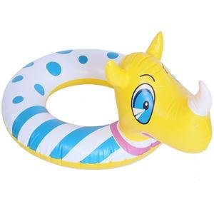 Çocuk Çok Renkli 60 cm Yüzme Simidi A070