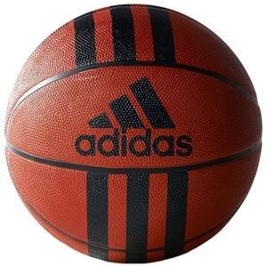 3 Stripe D 29.5 Unisex Turuncu Basketbol Topu 218977