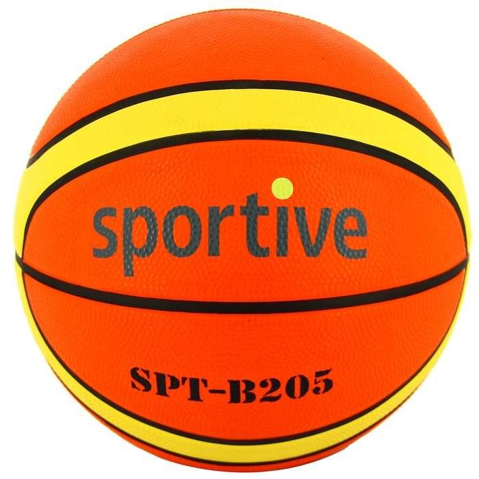 Pass Turuncu Basketbol Topu SPT-B205 891422