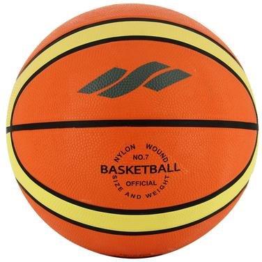 Pass Çok Renkli Basketbol Topu SPT-B207 752762