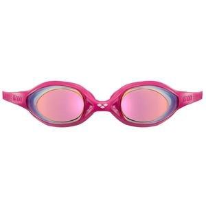 Spider Jr Mirror Beyaz Çocuk Yüzücü Gözlüğü 1E36219