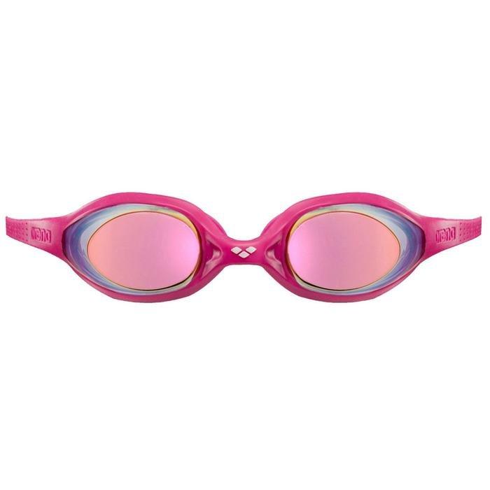 Spider Jr Mirror Beyaz Çocuk Yüzücü Gözlüğü 1E36219 754100