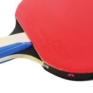 Butterfly Timo Boll Silver Unisex Sarı Masa Tenisi Raketi 85016S