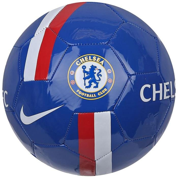 Cfc Nk Sprts Mavi Futbol Topu SC3777-410 1174016