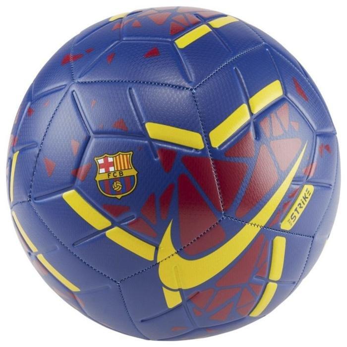 Barcelona Unisex Mavi Futbol Topu SC3993-455 1174017