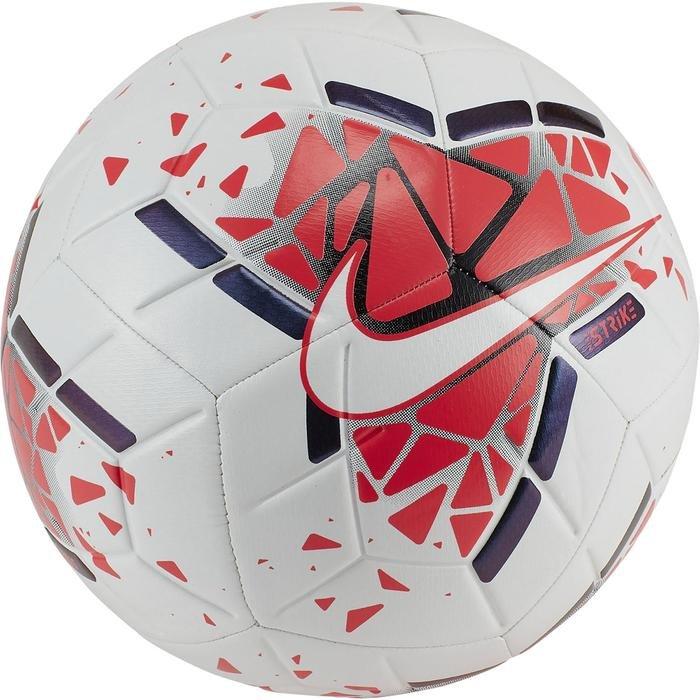 Nk Strk - Fa19 Unisex Çok Renkli Futbol Topu SC3639-105 1136803