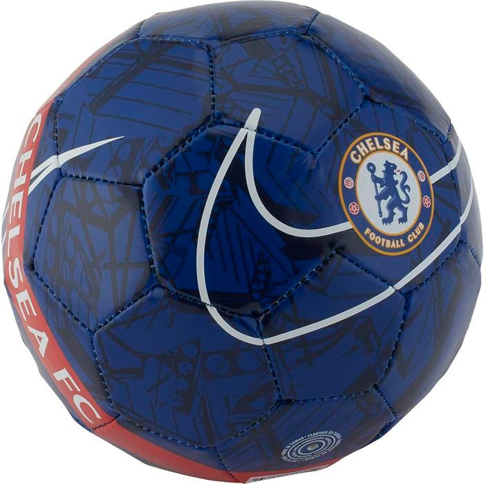 Cfc Nk Skls Lacivert Futbol Topu SC3616-495 1111203
