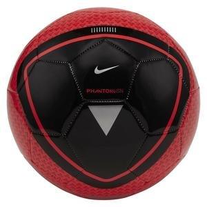 Phantom Vision Unisex Kırmızı Futbol Topu SC3984-644