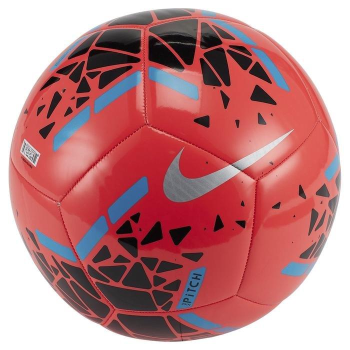 Ptch Unisex Kırmızı Futbol Topu SC3807-644 1136822