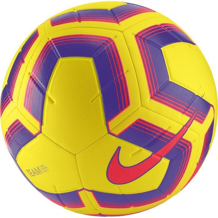 Nk Strk Team Sari Futbol Topu Sc3535-710 1062865