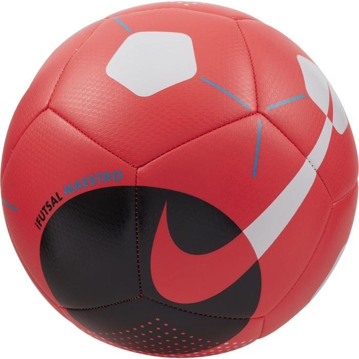 Nk Futsal Maestro Kırmızı Futbol Topu SC3974-644 1136834