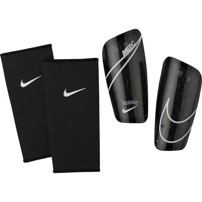 Merc Lt Grd Unisex Siyah Futbol Tekmelik SP2120-013 1092491