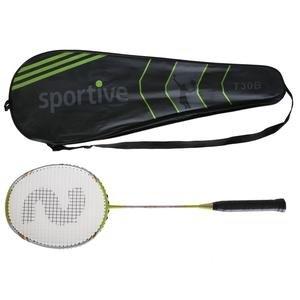 Graphite Yeşil Badminton Raketi SPT-T30B