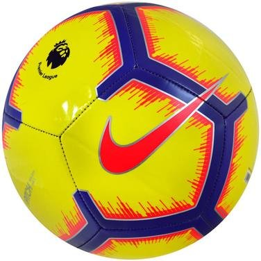 Nk Strk Pro Sarı Futbol Topu SC3915-710 1127305