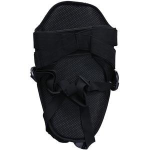 Back Protetcor Black Paten Scooter 301344-00001