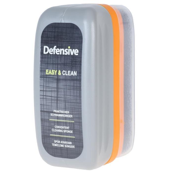 Gri Defensive Easy&Clean Spor Ayakkabı Temizleme Süngeri D.8910 958178