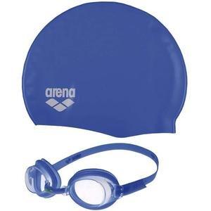 Pool Jr Unisex Mavi Bone Gözlük Seti 9242370