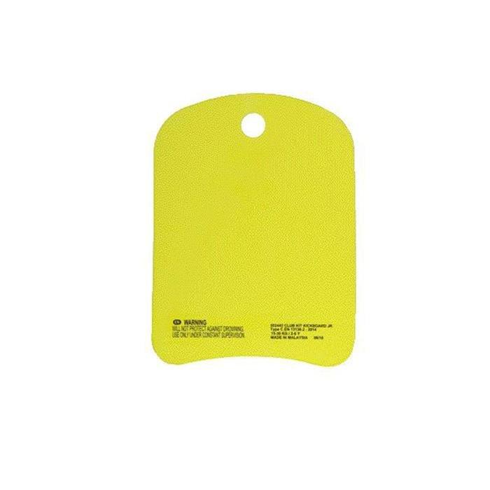 Club Kit Kickboard Jr Unisex Sarı Yüzme Tahtası 002442600 1157057