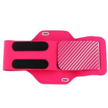 Micro Kadın Pembe Koşu Kol Bandı-Telefon Kılıfı 689417