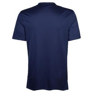 Sash Jsy Erkek Lacivert Futbol Tişört 645497-410