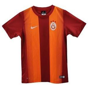 Galatasaray İç Saha Çocuk Çok Renkli Futbol Tişört 618795-606