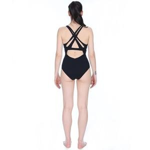 Arianna Criss Cross Back One Piece Kadın Mayo 001604510