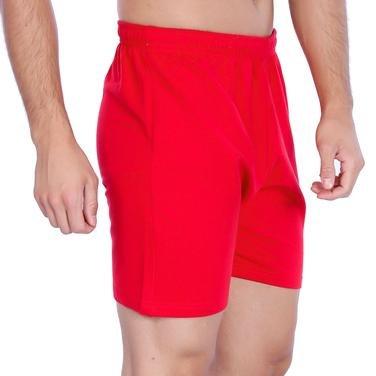 Marion Erkek Kırmızı Şort 500062-00K 379322