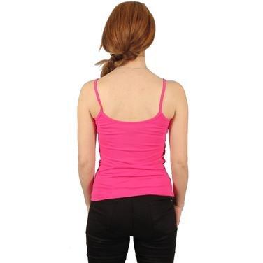 Supspalet Kadın Pembe Atlet 400217-FUC 714394