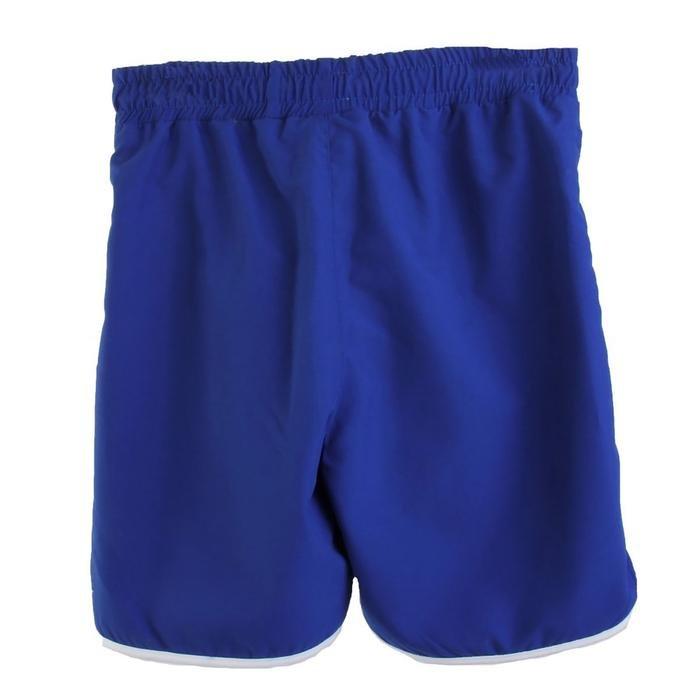 Çocuk Mavi Deniz Şortu 240122-0SX 495705