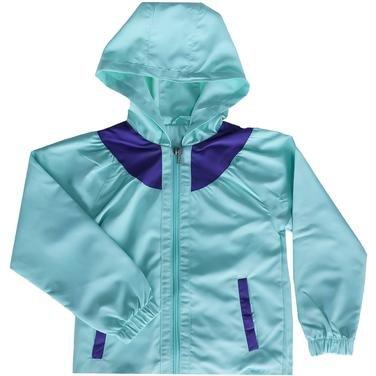 Mikminitop Çocuk Mavi Günlük Stil Sweatshirt 270051-0MN 495766