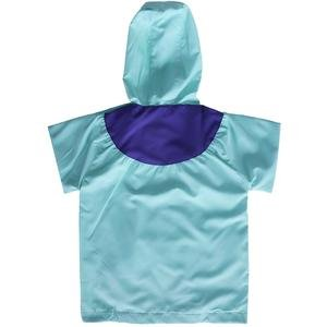 Mikminitop Çocuk Mavi Günlük Stil Sweatshirt 270051-0MN