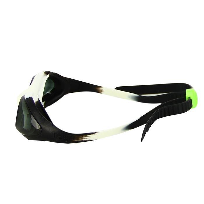 Spider Jr Unisex Beyaz Yüzücü Gözlüğü 9233814 635605