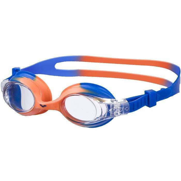 X-Lite Kids Unisex Turuncu Yüzücü Gözlüğü 9237773 359689
