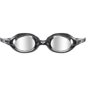 Spider Jr Mirror Çocuk Gri Yüzücü Gözlüğü 1E36256
