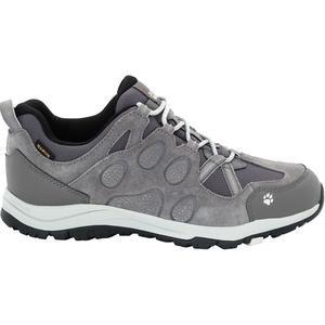 Rocksand Texapore Low W Kadın Gri Outdoor Ayakkabı 4022361-4650